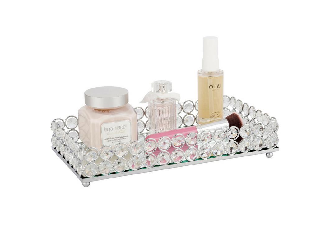 Glamour Mirror Tray The Makeup Box Shop Australia