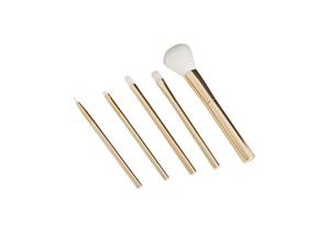 Gold makeup brushes australia