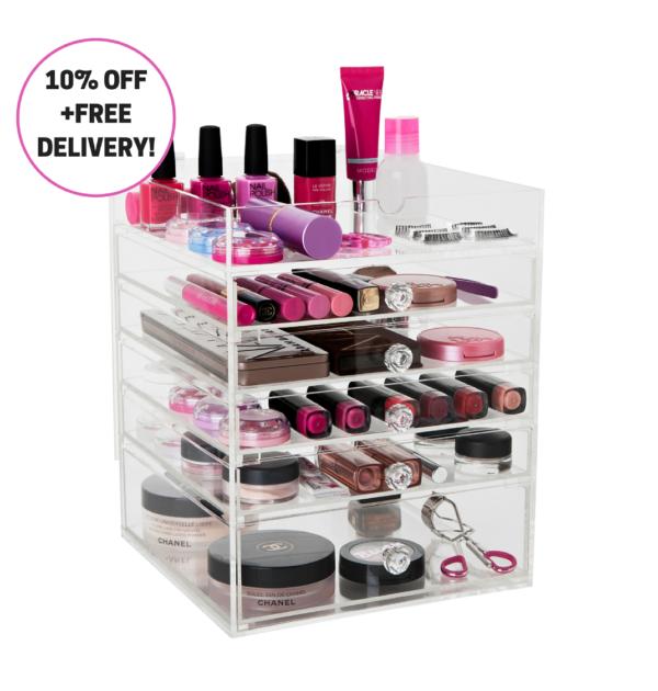makeup-storage-drawers-on-sale