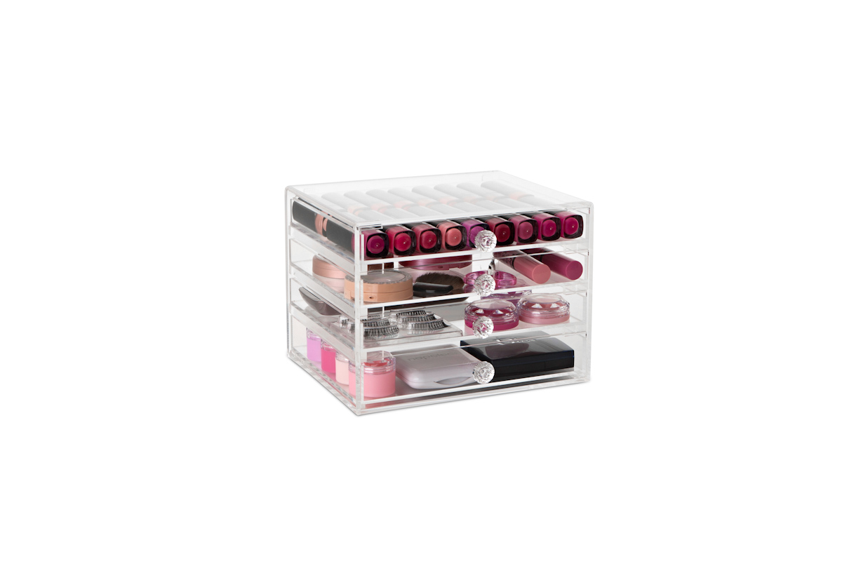 Mini Glamour Makeup Box Shop Australia