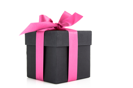 The Makeup Box Shop Gift Ideas