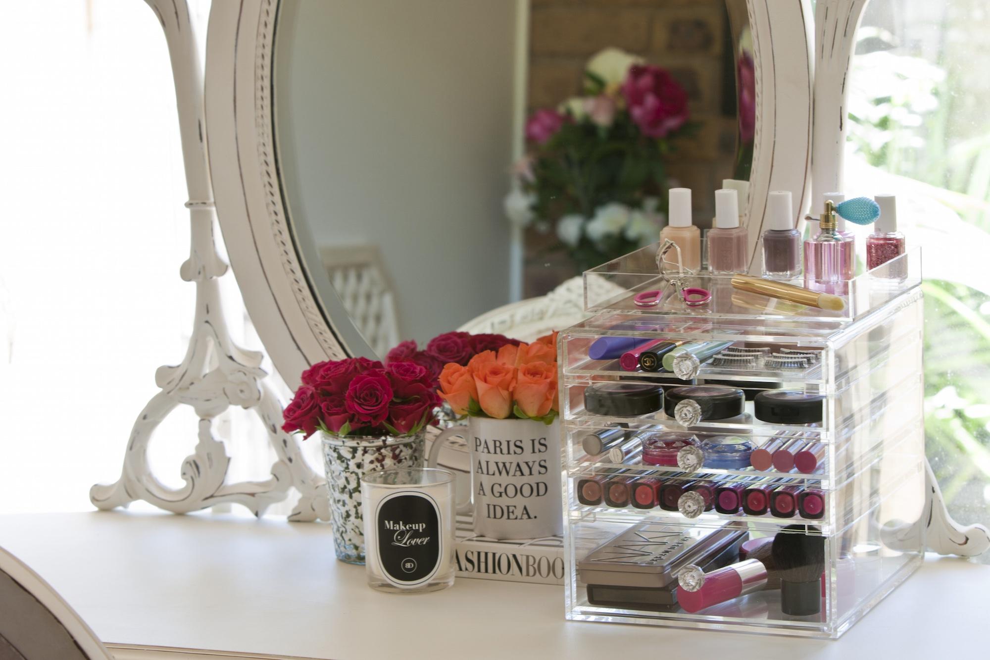 Makeup Organisers