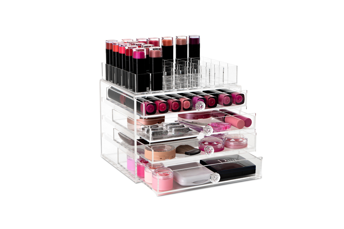 Ikea Bags Makeup Organizer Nz The Makeup Box Shop Australia