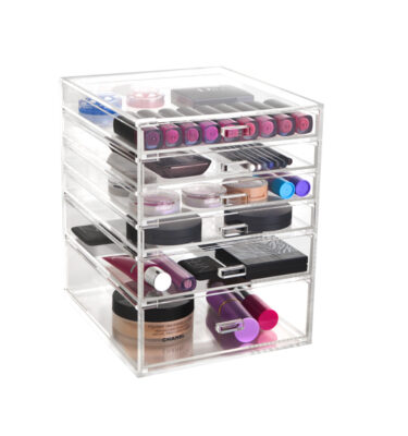 original makeup organiser
