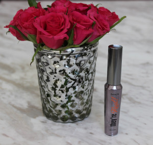 Benefit They're Real Mascara Review Australia