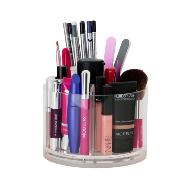 Deluxe Brush Holder Extra Large The Makeup Box Shop