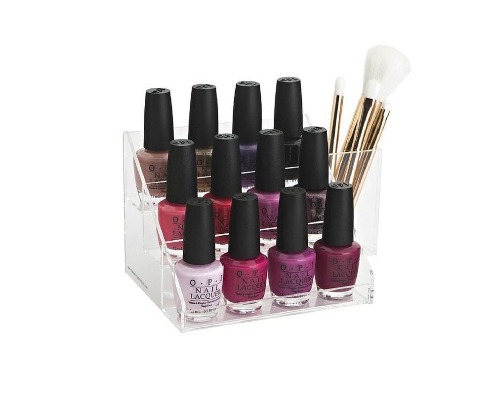Nail Polish Storage | The Makeup Box Shop | Australia