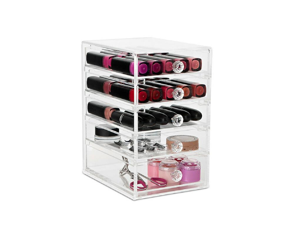 glamour lipstick tower
