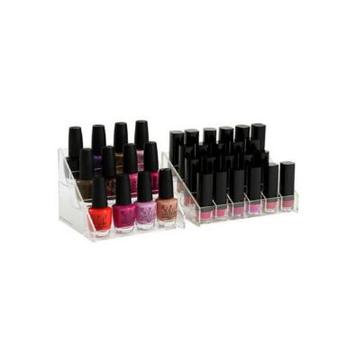 lipstick stand and nail polish stand australia