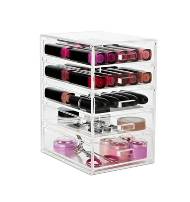 lipstick tower