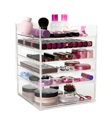makeup storage ideas australia