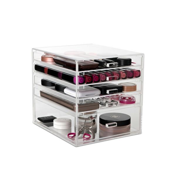 original makeup box