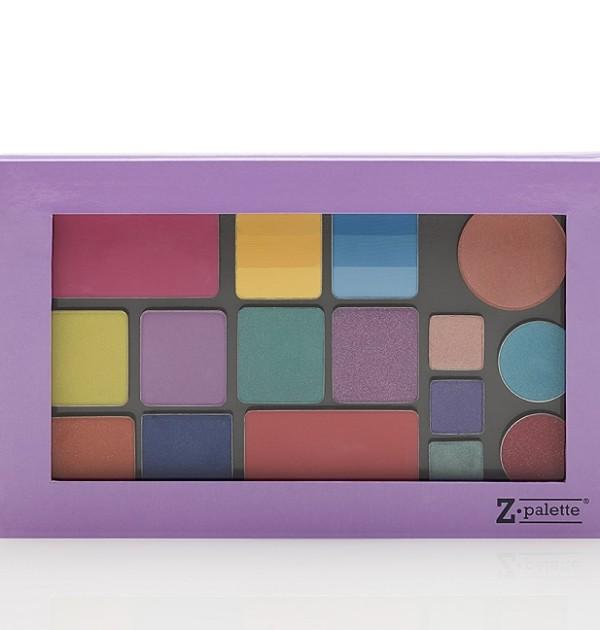 Large Lavender Z Palette