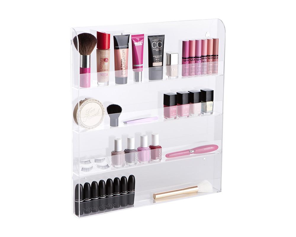 Makeup Rack