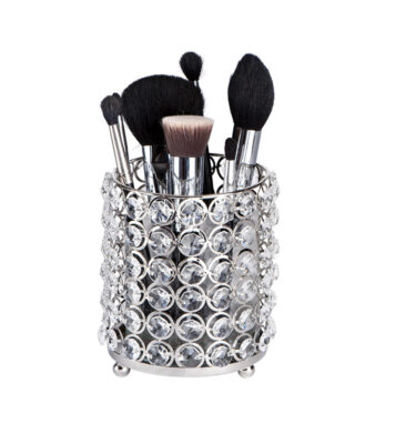 glamour brush holder