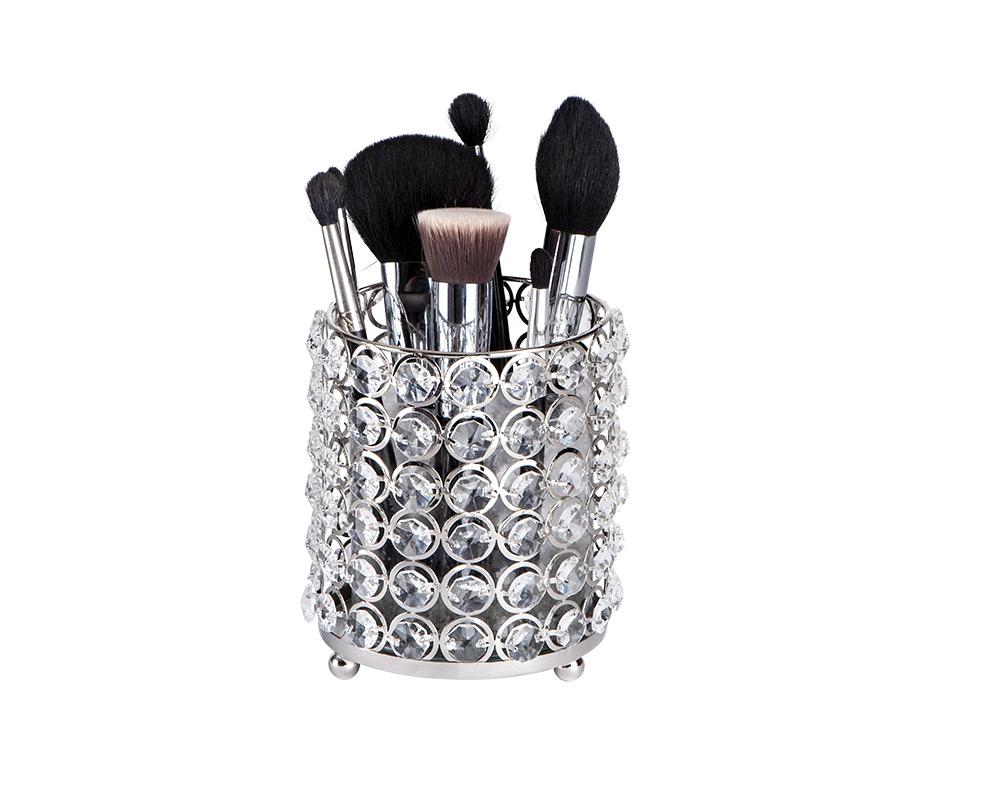 glamour brush holder