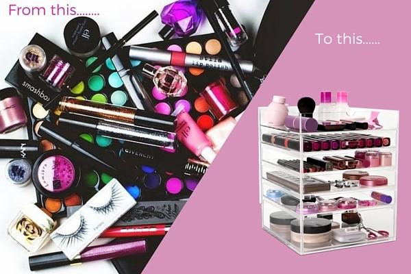 makeup collection organisation
