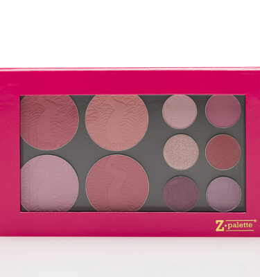 Large Hot Pink Z Palette Australia