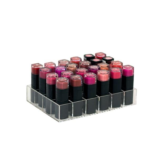 Acrylic Lipstick Storage Australia