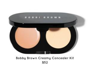 Bobby Brown Creamy Concealer Kit