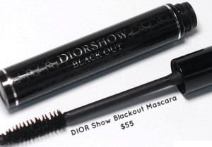Dior Show Blackout Mascara