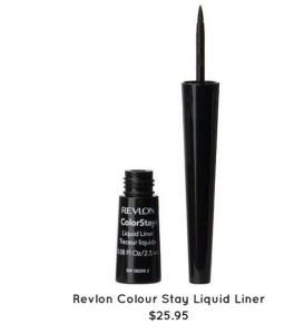 Revlon Color Stay Liquid Liner Australia