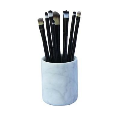 carrara-marble-brush-holder-australia