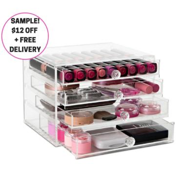 makeup-storage-sale