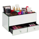 mirrored-makeup-drawers