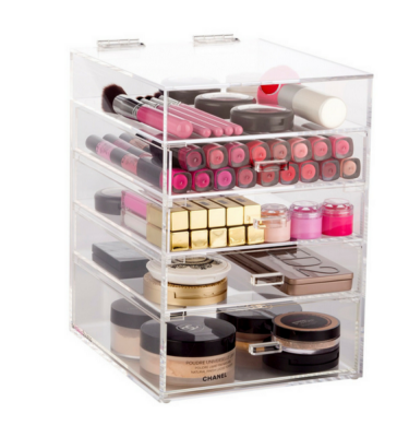 Makeup Organizer The Box